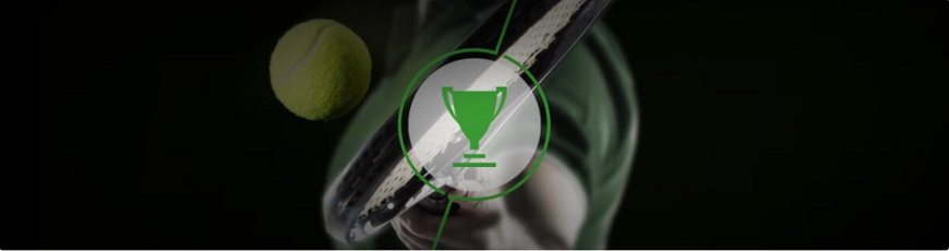 Bettingmästerskap om 300.000 kronor under Australian Open hos Unibet